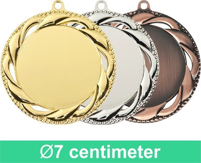 Medaille D93