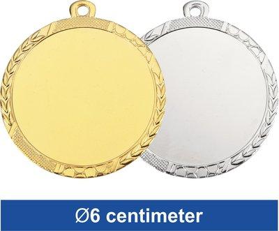 Medaille D113 (Eenzijdig bewerkt)