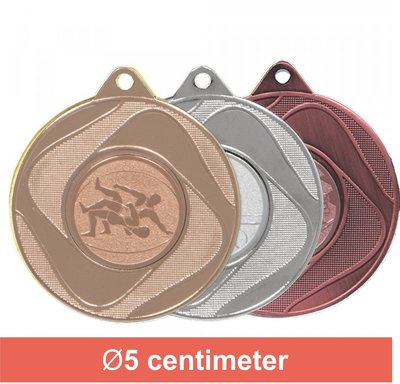 Medaille M02