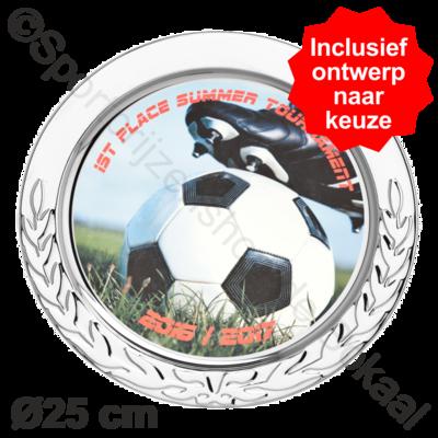 Kampioenschaal Ø25cm   D 205