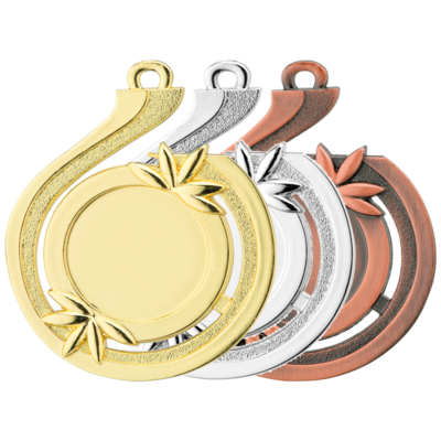 Medaille D31a