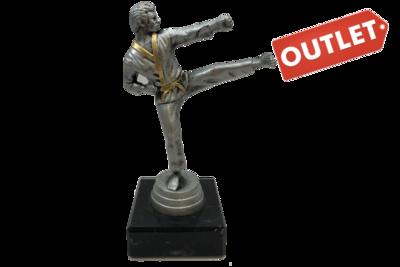 OP=OP Karate standaard