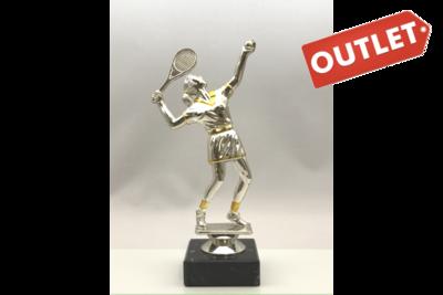 OP=OP Dames-tennis standaard