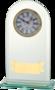 W 540 - Glazen klokje