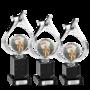 Zware trofee - Kaarten