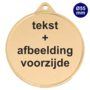 Medaille M85.AV vanaf € 1,35