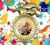 Carnaval Onderscheiding S8967 vanaf € 3,23