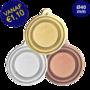 Medaille M67 vanaf € 1,10