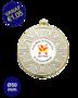 Carnaval Onderscheiding DI.5007-39 eenzijdig