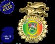 Carnaval Onderscheiding S8976